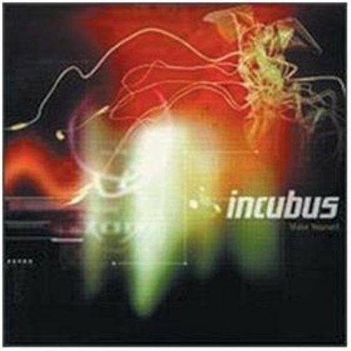 INCUBUS - MAKE YOURSELF (5099749504028)