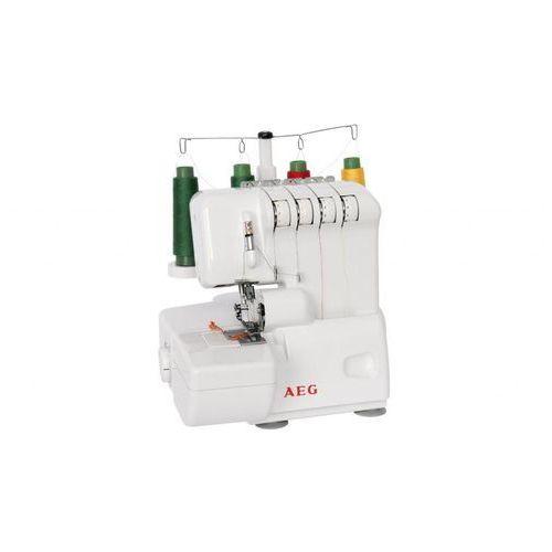 AEG 760 Overlock maszyna do szycia - produkt z kategorii- Owerloki