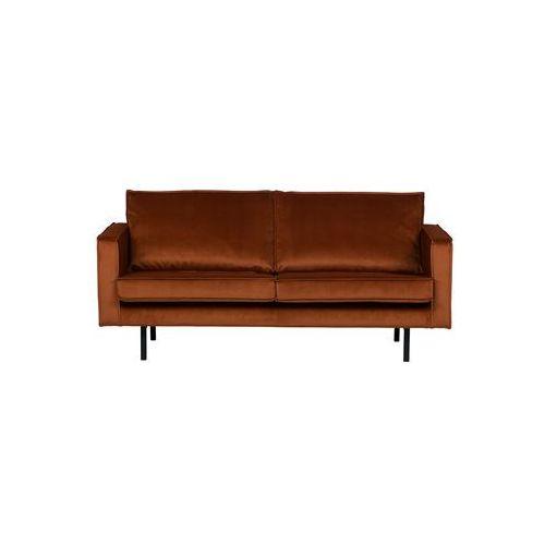 Be pure sofa rodeo 2,5 osobowa rdzawa 126 800542-126 (8714713070251)