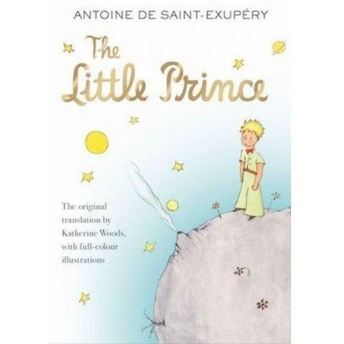 Lit Pr Little Prince Pb, De Saint Exupery