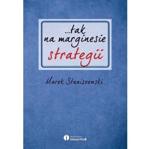 tak na marginesie strategii - Dostawa 0 zł (2016)