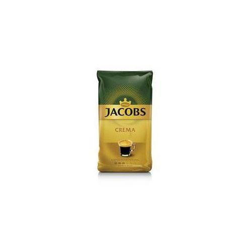 Kawa ziarnista Jacobs Crema Zrno 500g