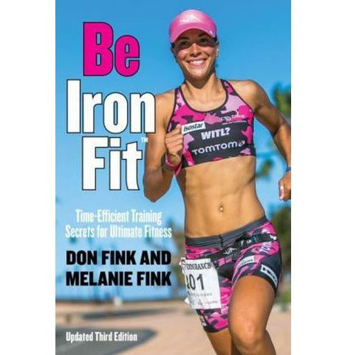 Be Iron fit (9781493017829)