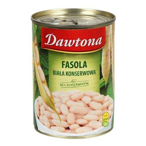 DAWTONA 400g Fasola biała