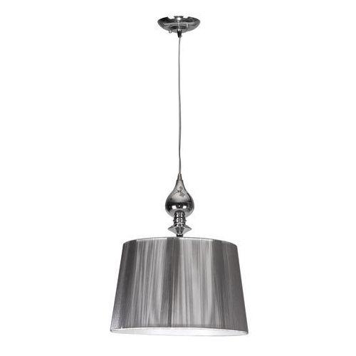 Lampa Wisząca CANDELLUX Gillenia 31-07155 Srebrny, kolor Srebrny