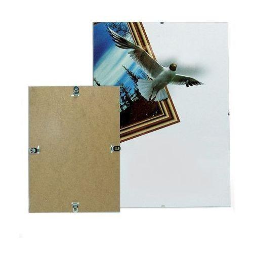 Antyrama 40 x 60 cm plexi Memoboards - sprawdź w WoJAN