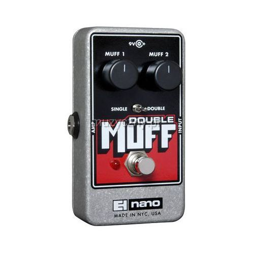 Electro harmonix double muff distortion efekt gitarowy (usa)