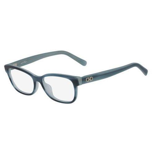 Okulary Korekcyjne Salvatore Ferragamo SF 2788 323