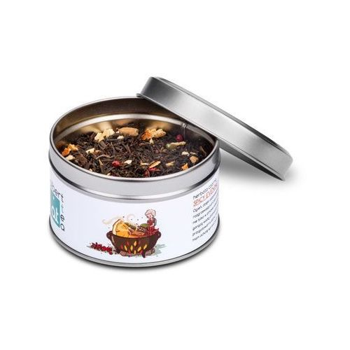 ALBERT TEA Spicy Evening - Puszka