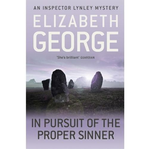 In Pursuit of the Proper Sinner (9781444738353)
