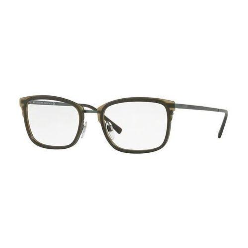 Okulary korekcyjne be1319 1255 marki Burberry