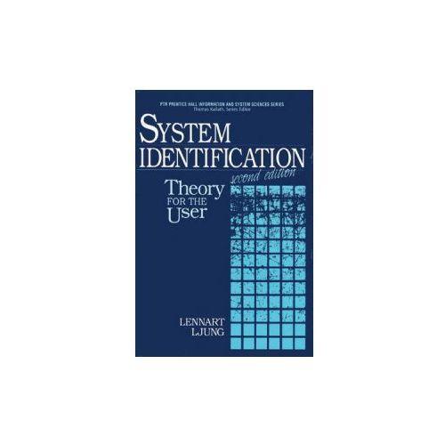 System Identification (9780136566953)