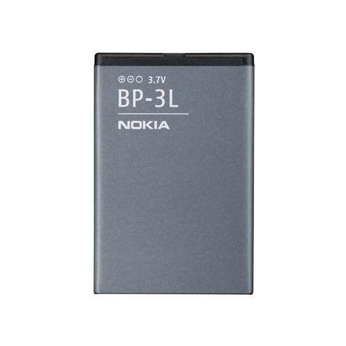Oryginalna bateria litowo-jonowa BP-3L 1300mAh - Nokia 603, Lumia 710 - produkt z kategorii- Baterie do telefonów