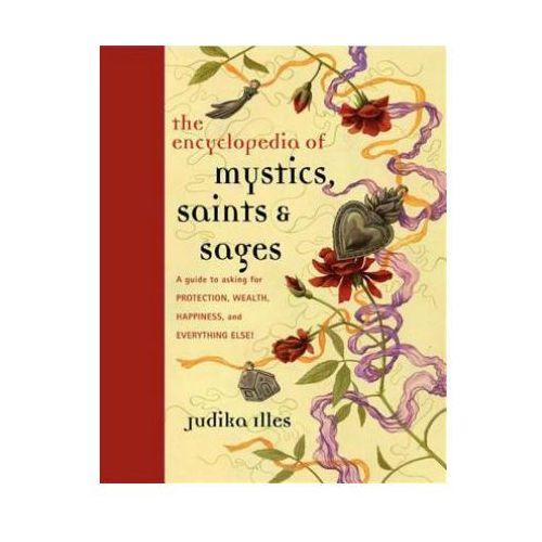 Encyclopedia of Mystics, Saints & Sages