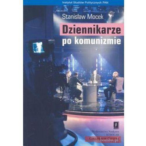 Dziennikarze po komunizmie (2006)