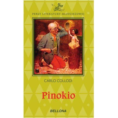 Pinokio. Perły Literatury Młodzieżowej (176 str.)