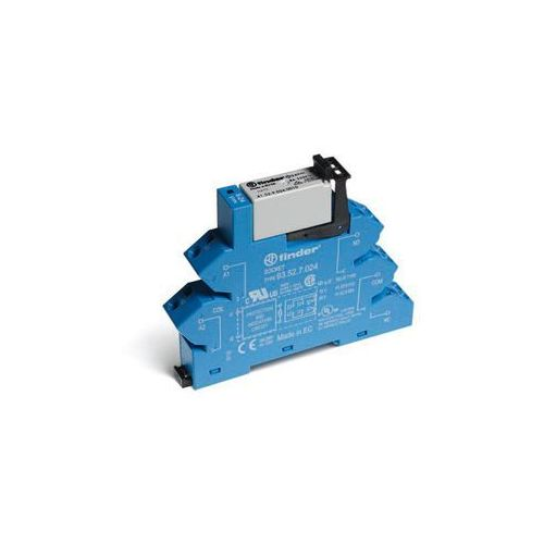 Finder Przekaźnikowy moduł sprzęgający 38.62.0.125.0060
