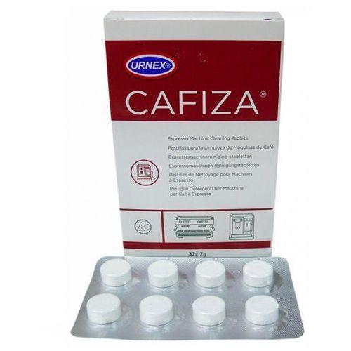 cafiza - tabletki do czyszczenia ekspresów 32 sztuki x 2 gramy od producenta Urnex