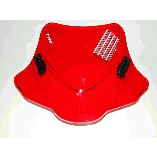 Szyba czołowa (city sport) uniwersalna czerwona syp00661r marki Puig