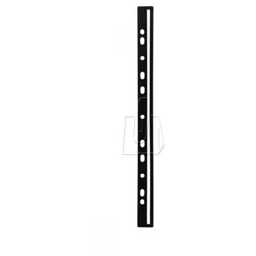 Durable Listwa do wpinania czasopism czarna format a4 50 sztuk 2935 01