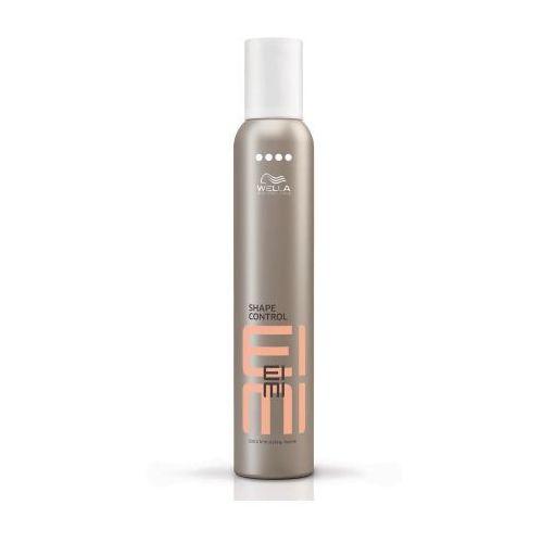 WELLA EIMI SHAPE CONTROL Pianka bardzo mocno utrwalająca do stylizacji włosów 300 ml (4084500584792)