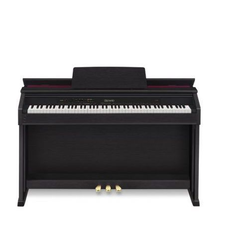 Casio ap 460 pianino elektroniczne, czarne