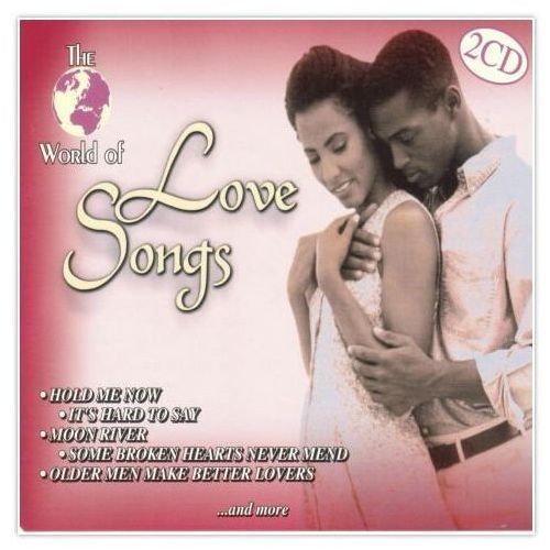 THE WORLD OF LOVE SONGS