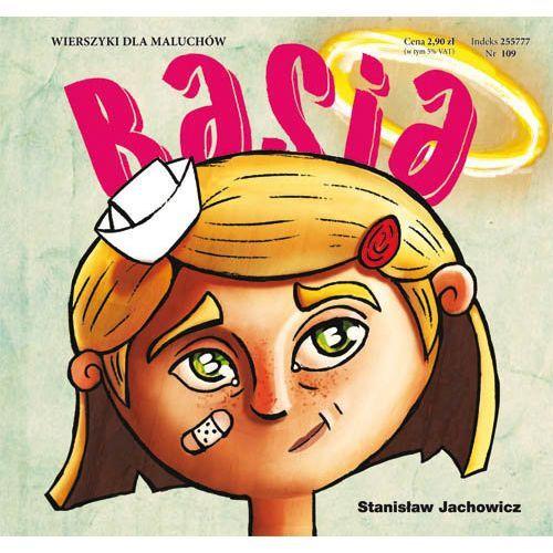 Basia (9788381141963)