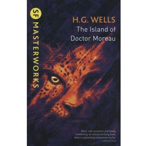 Island Of Doctor Moreau (194 str.)