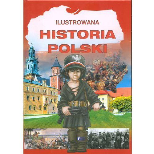 Ilustrowana historia Polski (2016)