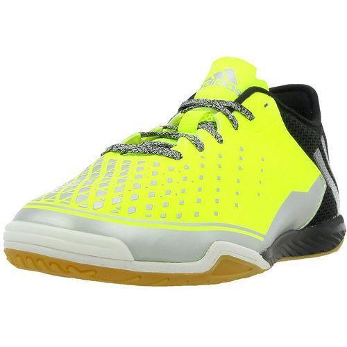 half off 8655b 9eee7 Buty ADIDAS S31932 Ace 16.2 Court (rozmiar 46 23) Czarno-żółty 147,99 zł  Męskie buty sportowe z serii ACE 2016 przeznaczone do gry w piłkę nożną i  ...