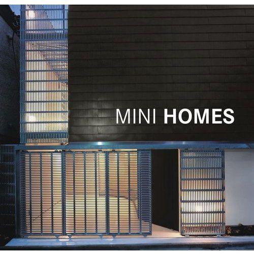 Mini Homes - Wysyłka od 3,99 (504 str.)