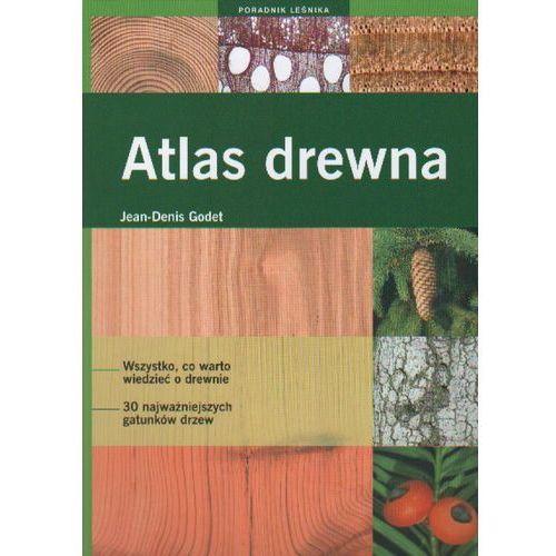 Atlas drewna Poradnik leśnika (128 str.)