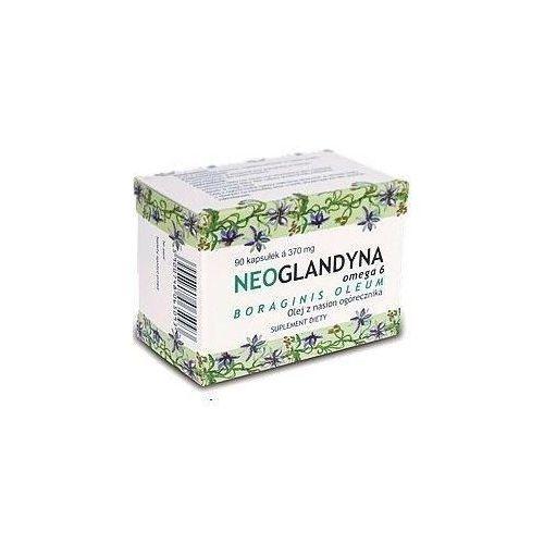NEOGLANDYNA Omega 6 x 90 kaps., kup u jednego z partnerów