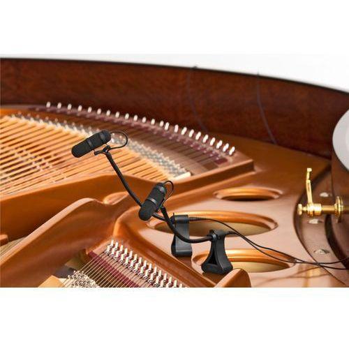 """DPA d:vote 4099 Piano - Wysokiej klasy zestaw 2 parowanych mikrofonów do fortepianu z mocowaniem -5% na pierwsze zakupy z kodem """"START""""!"""