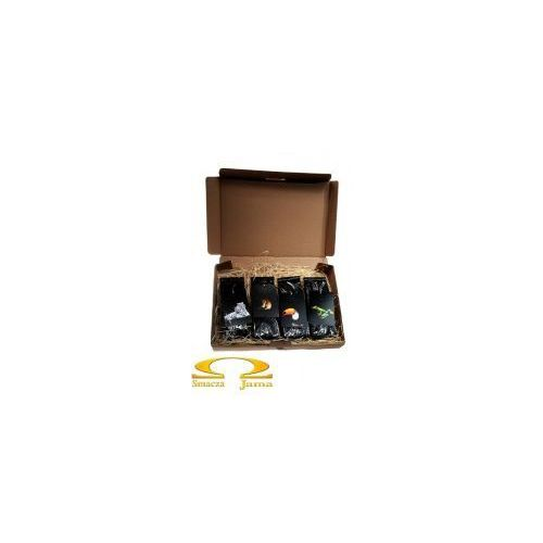 Pudełko Delikatesowe Egzotyczny Raj Kawosza, C3AB-1529A