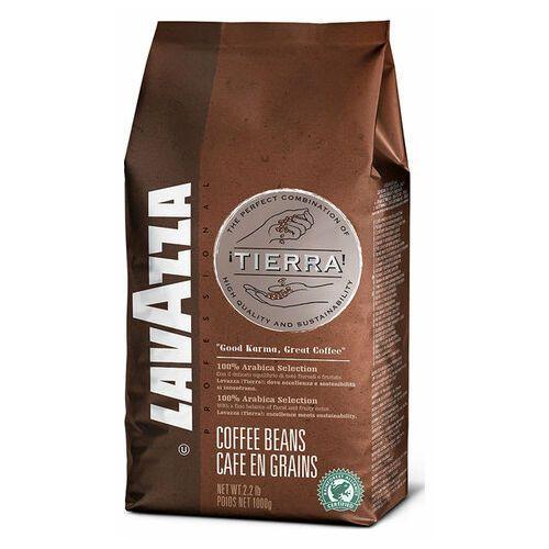 Lavazza Kawa ziarnista tierra 1kg