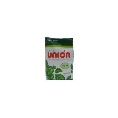 YERBA MATE 500g UNION Suave Original, union_suave_500g