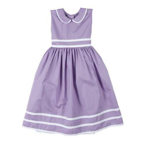 LIVLY Sukienka Kayla fioletowa (sukienka dziecięca)