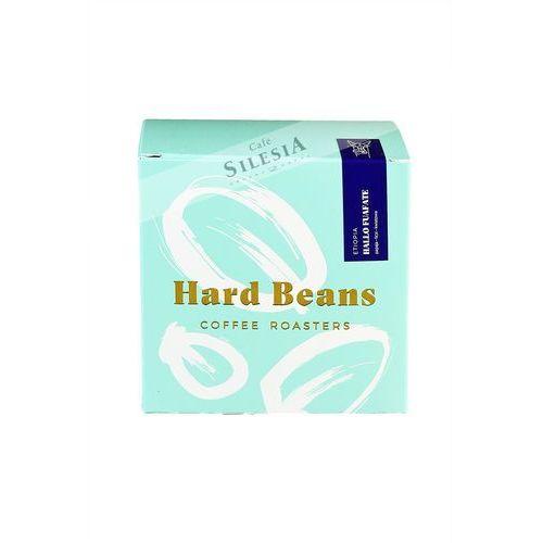 kawa Hard Beans ETIOPIA HALLO FUAFATE 250g ziarno