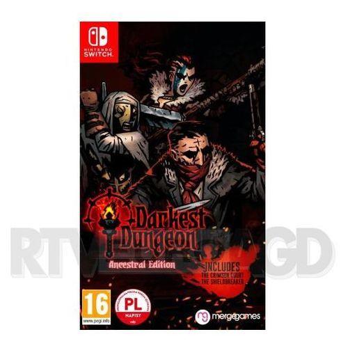 Cdp Darkest dungeon: ancestral edition (5060264372058)