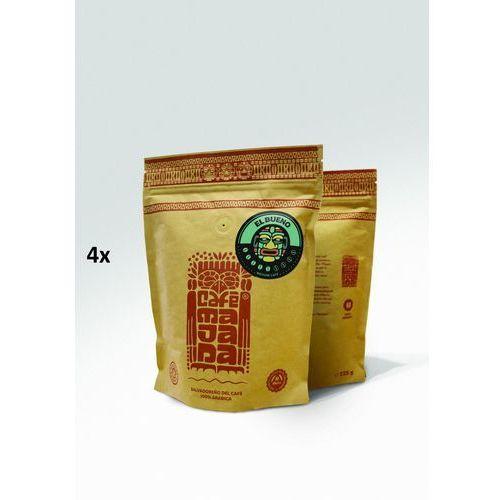Café majada kawa ziarnista el bueno - 225g
