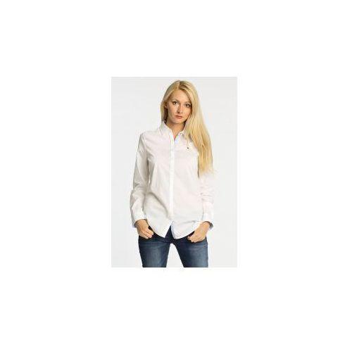 Bluzki i koszule - Tommy Hilfiger - 343801 - oferta [05b4d14f537f543d]