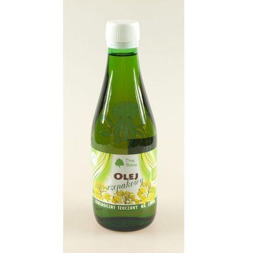 olej rzepakowy 300ml (Oleje, oliwy i octy)