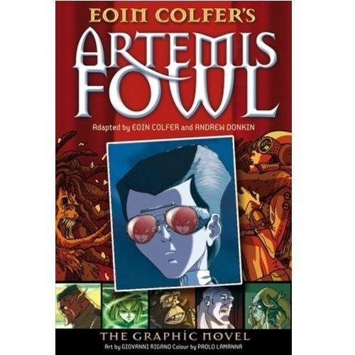 Artemis Fowl (9780141322964)