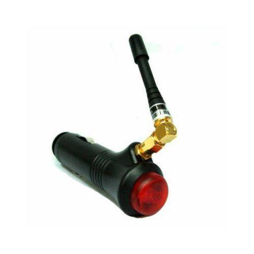 C.f.l. Zagłuszacz lokalizatorów gps (chroni przed śledzeniem/monitorowanie pojazdu).