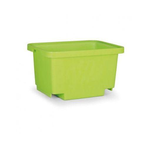Zbiornik plastikowy uniwersalny 300 L, zielony
