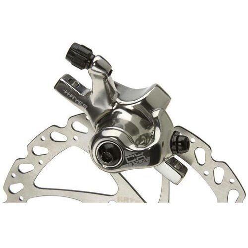 Hayes Hamulec mechaniczny cx-5 tarcza 160 mm srebrny