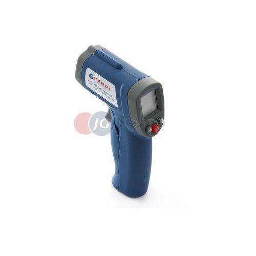 Termometr bezdotykowy -32/400°C 271148, 271148