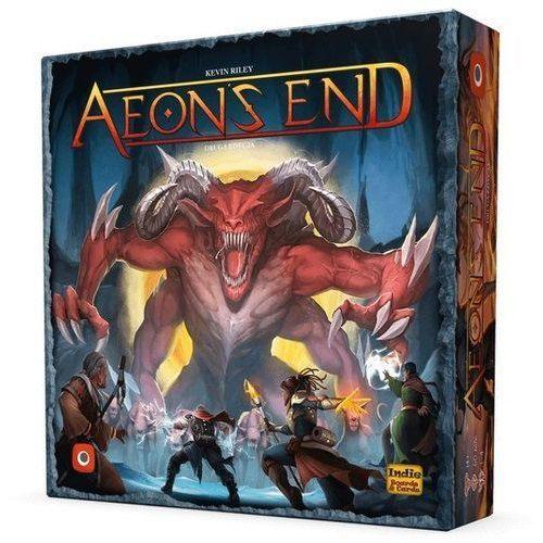 Portal games Aeon's end (5902560381665)